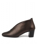 KATE 5 BRONZE LEATHER