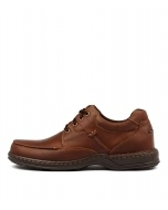 RANDALL IL BROWN LEATHER