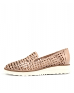 OSTA PALE PINK LEATHER