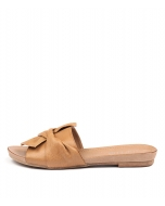 CAND TAN LEATHER