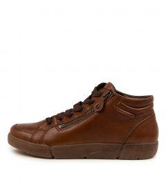 Rom 35 Cognac Leather