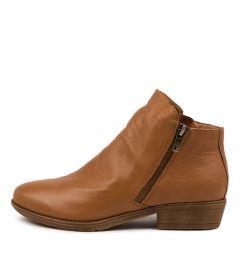 Rankin New Tan Leather