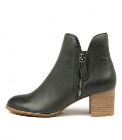 Shiannely Forest Leather
