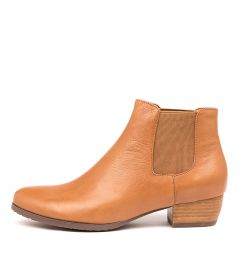 TENNER TAN LEATHER