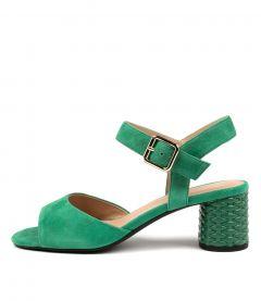 D Ortensia M S C Green