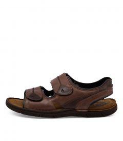 Paul 04 Brandy Kombi Leather