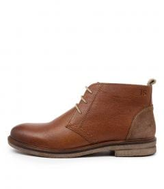 Stanley 02 Cognac Leather