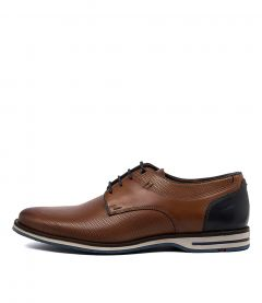 DIEGO 11 COGNAC LEATHER