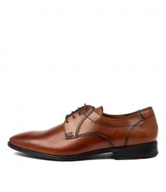 OSMOND 13 COGNAC LEATHER