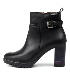 CONNELLY 16 BLACK LEATHER