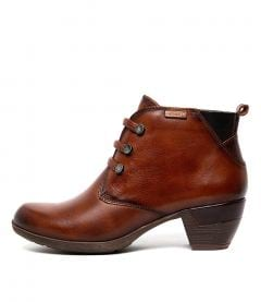 ROTTERDAM 46 CUERO LEATHER