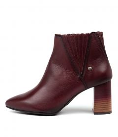 SALAMANCA 46 GARNET LEATHER