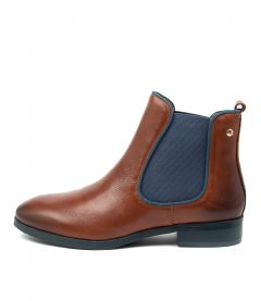 Royal 37 Cuero Leather