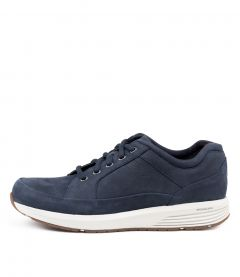 TRUSTRIDE PROWALKER ADMIRAL BLUE LEATHER