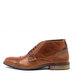 Digby Tan Leather