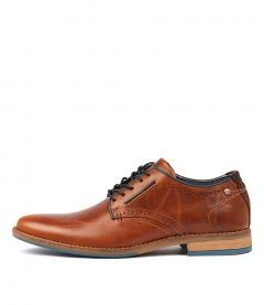 Grayson Tan Leather