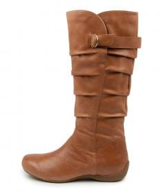 Xaider W Tan Leather