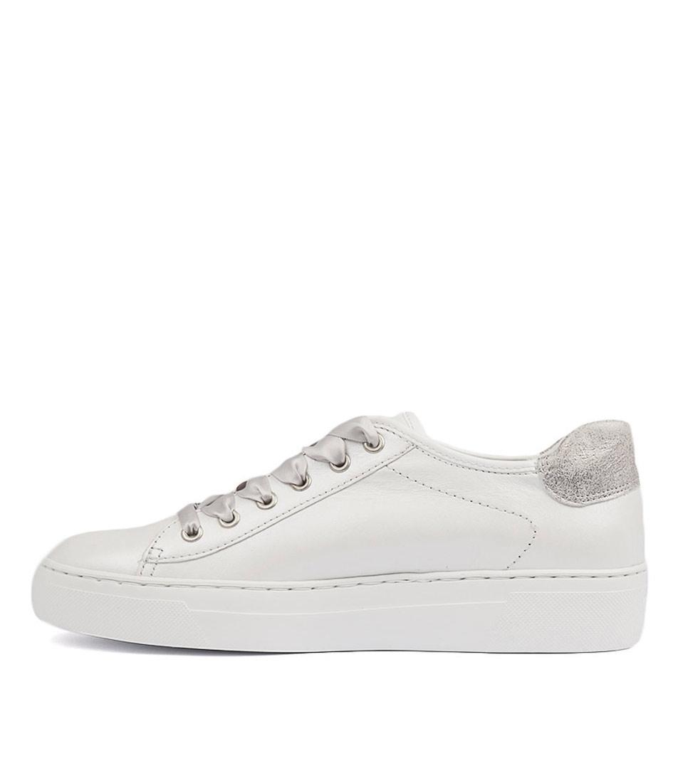 buy popular 6323a f44d3 courtyard 62 weiss zinn leather