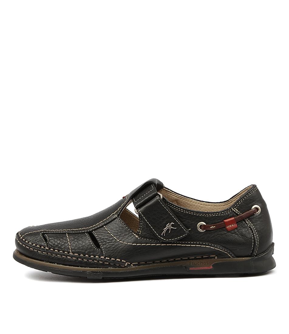 comprar apariencia estética fuerte embalaje poseidon 75 black leather