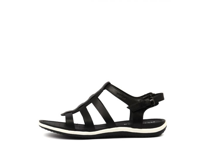 Geox Black Strcdxhq A By At Nm8w0n Vega Mountfords Sandal WdxreoCB