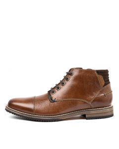 C TROFEO TAN LEATHER