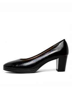 ORLY 36 SCHWARZ PATENT LEATHER