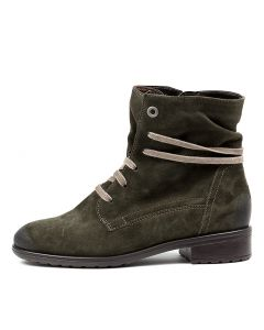 LIVERPOOL 33 FOREST NUBUCK