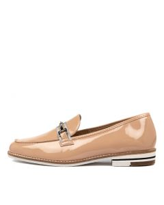 KENT 38 NUDE LEATHER