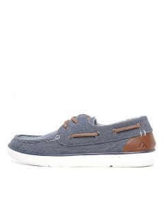 C-AILON NAVY CANVAS