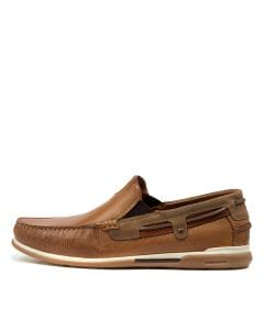 TARQUES TAN LEATHER