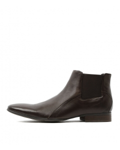 GRANT BROWN LEATHER
