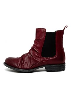 WILLO W BORDO LEATHER