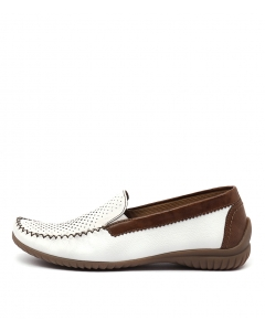 TALLENA WEISS COPPER LEATHER
