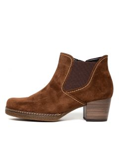 KRUSHY WHISKY SUEDE