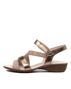 SURANNE ROSE MULTI SUEDE