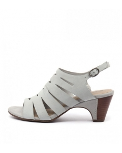 FILLY GREY LEATHER