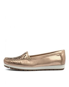 JAPONICA ROSE GOLD LEATHER