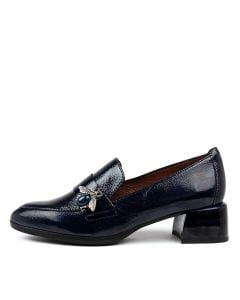 GINGER 38 MARINE PATENT LEATHER