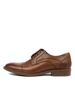 HIJACK JM COGNAC LEATHER