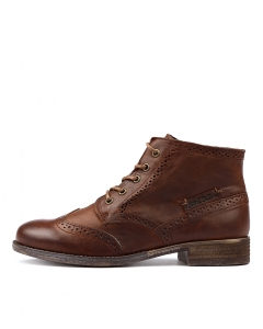 SIENNA 15 CAMEL LEATHER