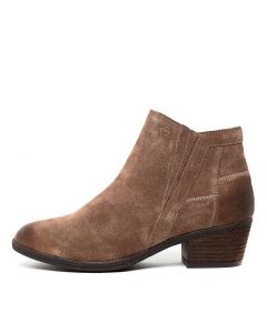 DAPHNE 09 TAUPE SUEDE