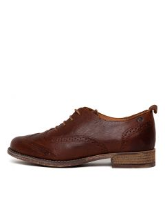 SIENNA 89 CAMEL LEATHER