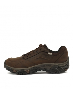 MOAB ADVENTURE LACE WP DARK EARTH NUBUCK