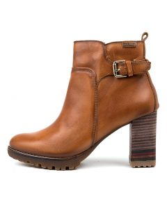 CONNELLY 16 BRANDY LEATHER
