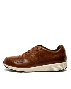 CITY LITE M TS UBAL COGNAC LEATHER
