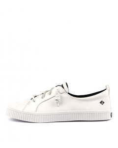 CREST VIBE CREEPER WHITE LEATHER
