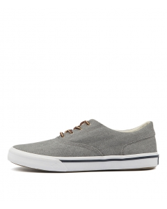 STRIPER II WASHED CVO GREY CANVAS