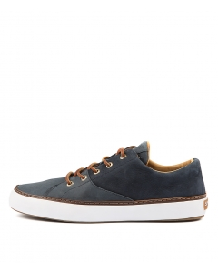 GOLD CUP HAVEN NAVY LEATHER