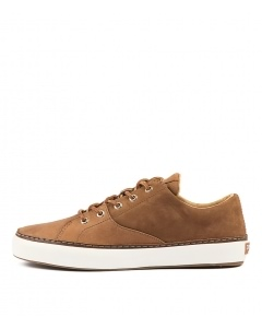 GOLD CUP HAVEN TAN LEATHER