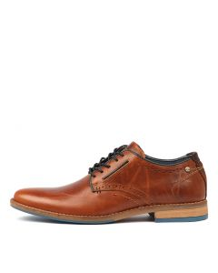 GRAYSON WR TAN LEATHER